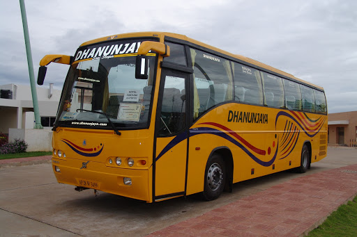 Dhanunjaya Tour and Travels