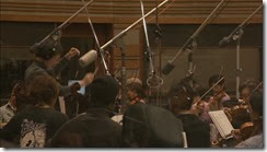 Children Who Chase Orchestra Recording
