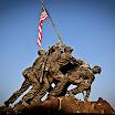 Iwo Jima - Marine Memorial