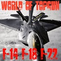 World of TopGun Vol.2 icon