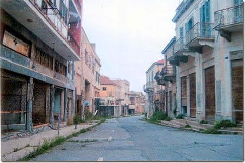 Varosha, Chipre 2
