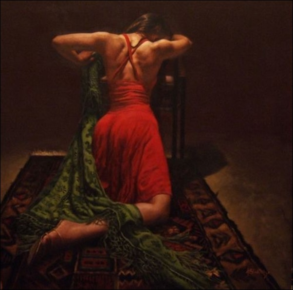 La danse par Hamish Blakeli (9)