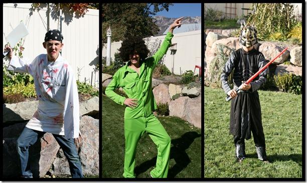 2011-10-30 Halloween 20111