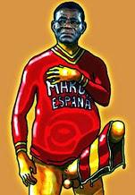 Obiang Marca España