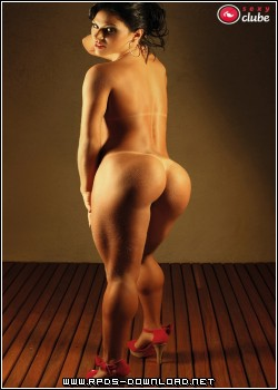 5070f3e09fe62 Sexy Clube: Roberta Quadros   Outubro 2012