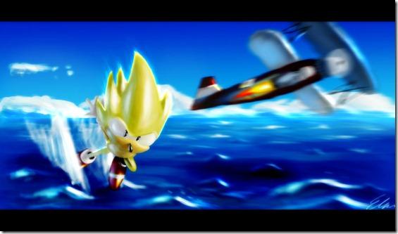 Sonic (70)
