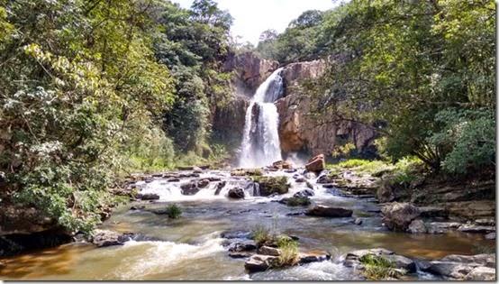 Cachoeira do Fecho1