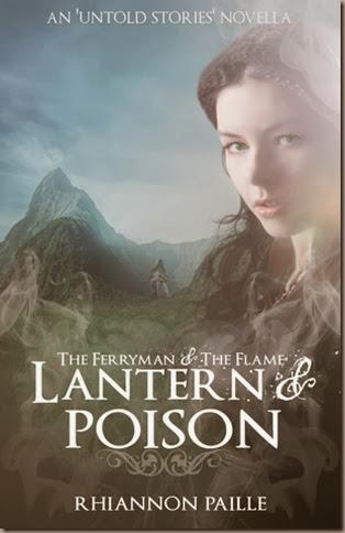 Lantern and Poison