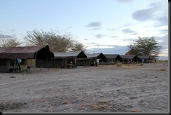 October 22, 2012 camp Masai Steppes