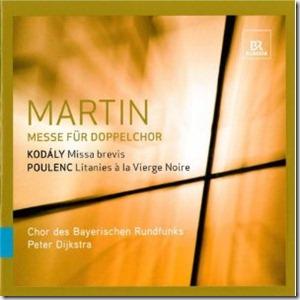 Peter Dijkstra Martin Kodaly Poulenc