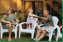 CL and grandpa