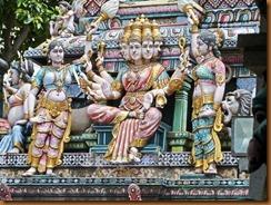 Hindu temple N
