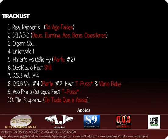 DSB VOL 4 [BACK]