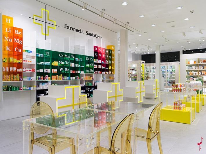 decoracao criativa farmacias 11
