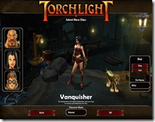 I personaggi di Torchlight vantano uno stile unico cartoon