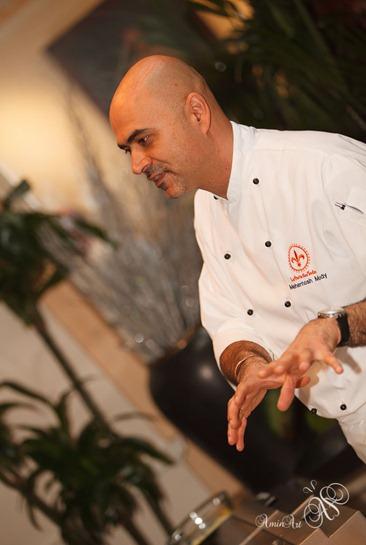 Chef Mody