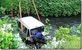 Dacia MCV te water 07