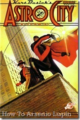 P00016 - Astro City v2 #16