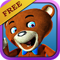 Talking Teddy Bear Free APK for Bluestacks