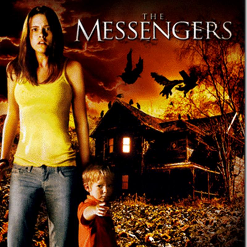 Messenger (2007) คนเห็นโคตรผี
