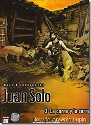 P00009 - Juan Solo -  La Carne Y L