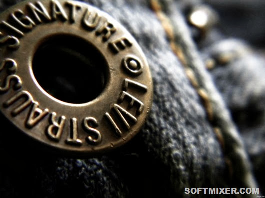 levi-strauss-jeans-button