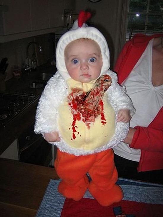 Fantasias de Halloween (12)