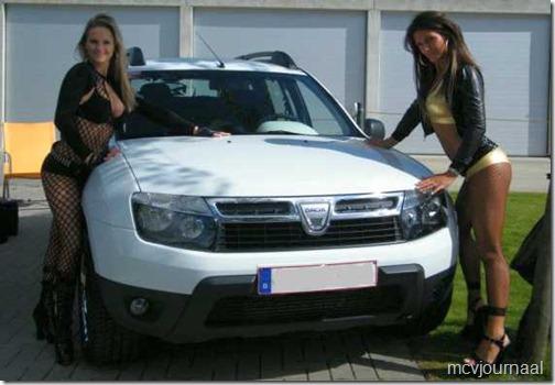 Dacia Duster 45
