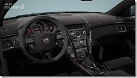 Cadillac CTS-V Coupe '11 (2)