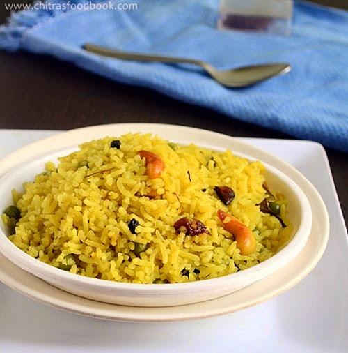 bengali-mishti-pulao