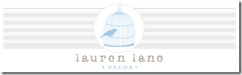 Lauren Lane Decor