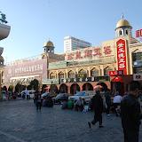 Urumqi - Bazar Erdaoqiao