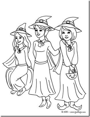 brujas halloween blogcolorear (13)