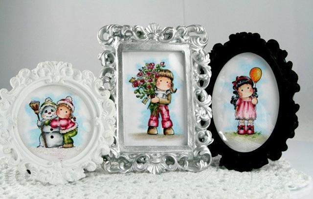 Claudia_Rosa_Mini_Magnolia frame_Sonja
