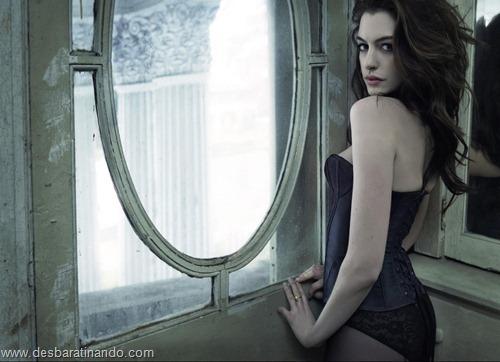 anne hathaway linda sensual hot pictures fotos photos quentes sexy desbaratinando (16)