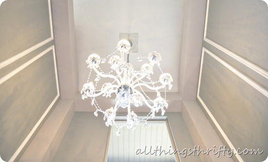 chandelier 1