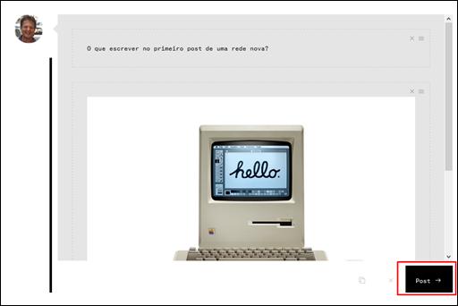 Como entrar gratuitamente na rede social Ello, a febre do momento no mundo da internet - Visual Dicas