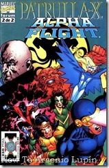 P00002 - PatrullaX & Alpha Flight