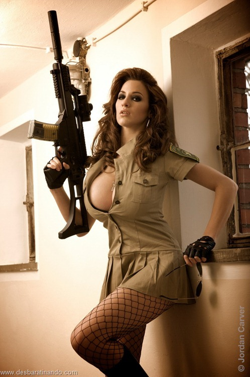 jordan carver linda sexy sensual peitos tits big tits desbaratinando (44)