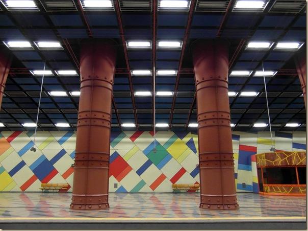 24 stations de métro stupéfiantes (34)