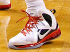 timeline 120430 shoe lebron9 ps home2 2011 12 Timeline