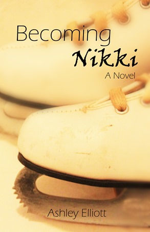 Becoming Nikki Cover 8 Front