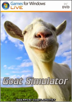 533a12b37c834 Goat Simulator   PC Full   DOGE