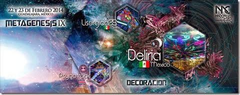 metagenesis festival