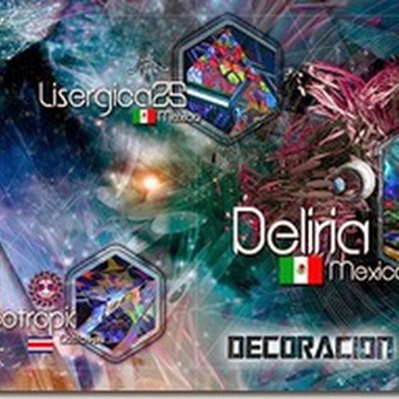 Metagenesis Festival 2014 GDL