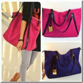 722 beludru pink blue, 50 x 32 x17 BIG SIZE ~) ,only 175.000