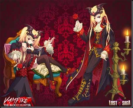 vampire-rare-hero-lostsaga