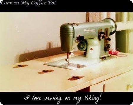 my viking machine