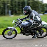 Demowedstrijden Rijdend Motorsport Museum 2014 - Foto's Freddy Stotefalk en Johan de Groot