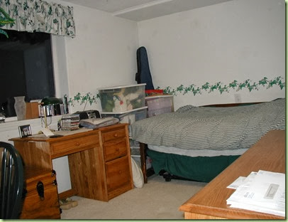 Elisabeth's room